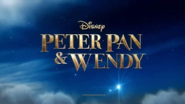 Disney will film part of its upcoming live-action 'Peter Pan & Wendy' movie in Newfoundland this August. (Disney Enterprises/Wikipedia - image credit)