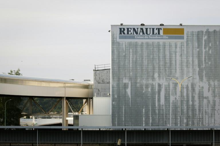 French auto giant Renault hopes to bring about the job cuts without redundancies through voluntary departures, internal mobility measures and retraining