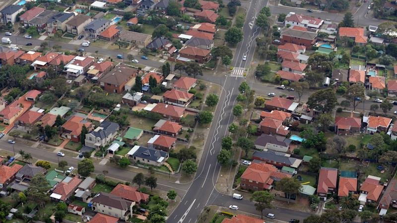 Home affordability in Sydney tightens up