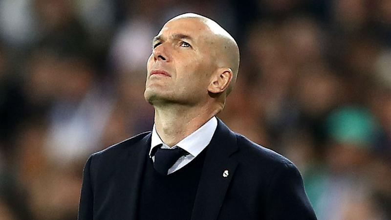 Zidane has added nothing to Madrid in second stint – Mido