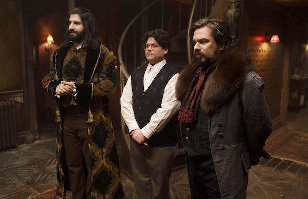 'What We Do in the Shadows' Showrunner Teases Gargoyles, Hellhounds and a Search for Love in Season 3 (Video)