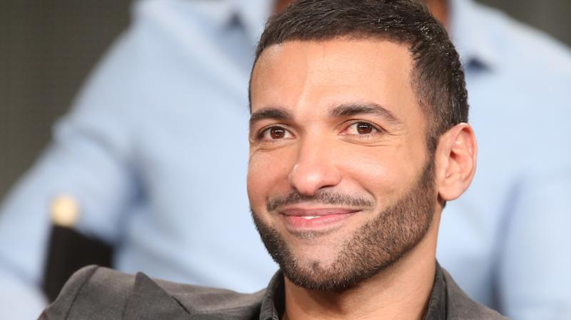 'Nurse Jackie' Star Haaz Sleiman Comes Out As Gay And A 'Total Bottom'