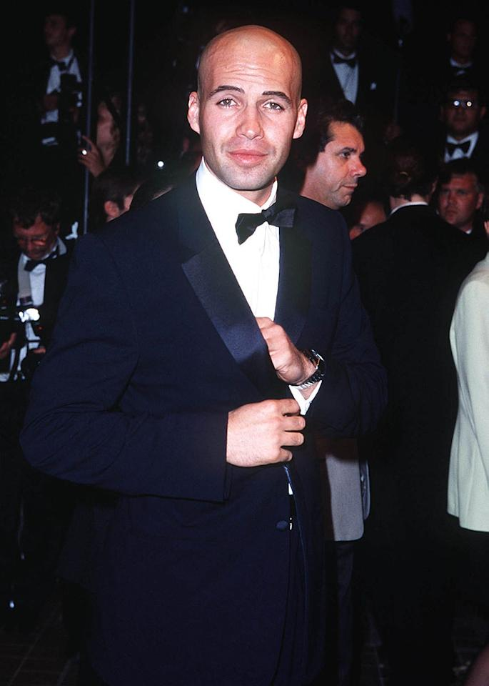 Billy Zane during 51st Cannes Film Festival in Cannes, France. (Photo by SGranitz/WireImage)
