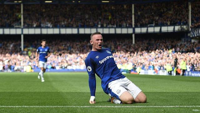 <p><strong>IN</strong></p> <br><p>Gylfi Sigurdsson<strong> (Swansea City) </strong>£45m</p> <p>Michael Keane<strong> (Burnley) </strong>£25m</p> <p>Jordan Pickford<strong> (Sunderland)</strong> £25m</p> <p>Davy Klaassen<strong> (Ajax)</strong> £23.6m</p> <p>Henry Onyekuru <strong>(Eupen) </strong>£7m</p> <p>Sandro Ramirez<strong> (Malaga)</strong> £5.25m</p> <p>Josh Bowler <strong>(QPR)</strong> £1.5m</p> <p>Lewis Gibson <strong>(Newcastle) </strong>Undisclosed </p> <p>Natangelo Markelo <strong>(FC Volendam)</strong> Undisclosed</p> <p>Wayne Rooney <strong>(Manchester United)</strong> Undisclosed</p> <p>Boris Mathis <strong>(Metz) </strong>Undisclosed</p> <p>Cuco Martina <strong>(Southampton)</strong> Free</p> <hr><p><strong>OUT</strong></p> <br><p>Romelu Lukaku<strong> (Manchester United)</strong> £75m</p> <p>Gerard Deulofeu<strong> (Barcelona)</strong> £10.6m</p> <p>Gareth Barry <strong>(West Brom) </strong>Undisclosed</p> <p>Tom Cleverley <strong>(Watford) </strong>Undisclosed</p> <p>Aiden McGeady <strong>(Sunderland)</strong> Undisclosed</p> <p>Courtney Duffus <strong>(Oldham)</strong> Undisclosed</p> <p>Delial Brewster <strong>(Chesterfield)</strong> Free</p> <p>Russell Griffiths <strong>(Motherwell) </strong>Free</p> <p>Conor McAleny <strong>(Fleetwood)</strong> Free</p> <p>Josef Yarney <strong>(Newcastle) </strong>Free</p> <p>Arouna Kone <strong>(Sivasspor) </strong>Free</p> <p>Leandro (Danubio) Free</p> <p>Henry Onyekuru <strong>(Anderlecht) </strong>Loan</p> <p>Tyias Browning <strong>(Sunderland) </strong>Loan</p> <p>Matthew Pennington <strong>(Leeds)</strong> Loan</p> <p>Antonee Robinson <strong>(Bolton)</strong> Loan</p> <p>Kieran Dowell <strong>(Nottingham Forest)</strong> Loan</p> <p>Joe Williams <strong>(Barnsley)</strong> Loan</p> <p>Jack Bainbridge (Released)</p> <p>Michael Donohue (Released)</p> <p>Tyrone Duffus (Released)</p> <p>Connor Hunt (Released)</p> <p>Josef Yarney (Released)</p> <p>James Yates (Released)</p>