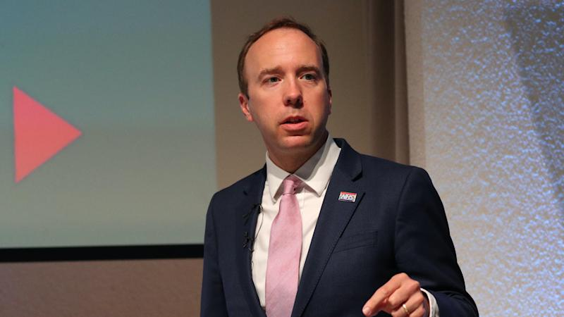 Health Secretary warns of extensive lockdowns in event of second wave