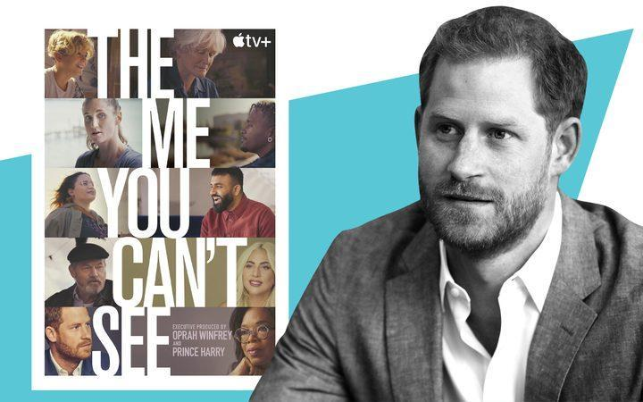 Prince Harry: 'We are born into different lives, brought up in different environments, and as a result are exposed to different experiences'
