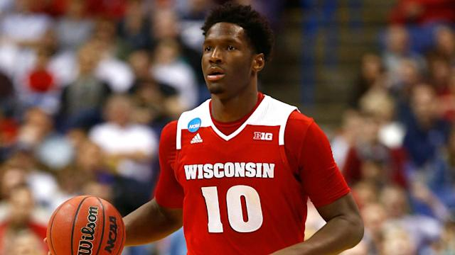 March Madness 2017: Florida meets Wisconsin in Sweet 16 of NCAA Tournament.