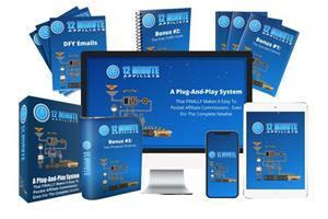 12 Minute Affiliate System is an affiliate marketing program that works on actionable and easy steps to help beginners make money without necessarily having to start a website. Check out the details.