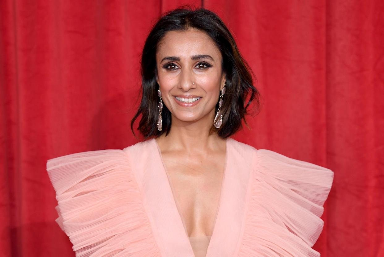 Anita Rani is proud to have been on 'Strictly', but admits she would love to have won. (Getty Images)