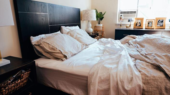 Best gifts for college students: Bed sheets