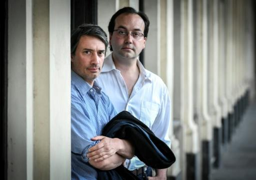 French filmmakers Jules and Gedeon Naudet, who are also brothers, spent eight months interviewing the survivors of the 2015 Paris attacks