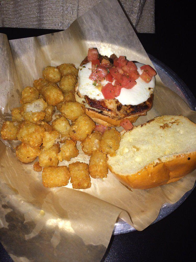 """<p><a href=""""http://www.yelp.com/biz/bridgetown-taphouse-ambridge"""" rel=""""nofollow noopener"""" target=""""_blank"""" data-ylk=""""slk:Bridgetown Taphouse"""" class=""""link rapid-noclick-resp"""">Bridgetown Taphouse</a>, Ambridge</p><p>""""Excellent drinks including a Manhattan to die for, excellent food, fantastic vibe and music and amazing people. What more do you need?"""" - Yelp user <a href=""""https://www.yelp.com/user_details?userid=DvTkYlqB2eLHfm_IIHcCBA"""" rel=""""nofollow noopener"""" target=""""_blank"""" data-ylk=""""slk:Tina R."""" class=""""link rapid-noclick-resp"""">Tina R.</a></p>"""