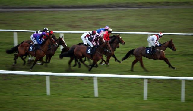Doncaster Races – January 30th