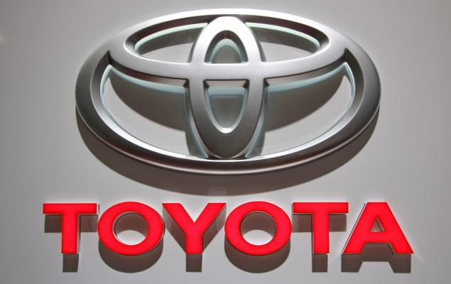Toyota Curbs Expansion Plan in India, Continues to Invest