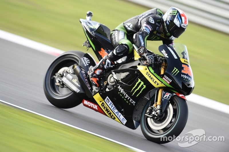 "2015. Bradley Smith (MotoGP)<span class=""copyright"">Bridgestone </span>"