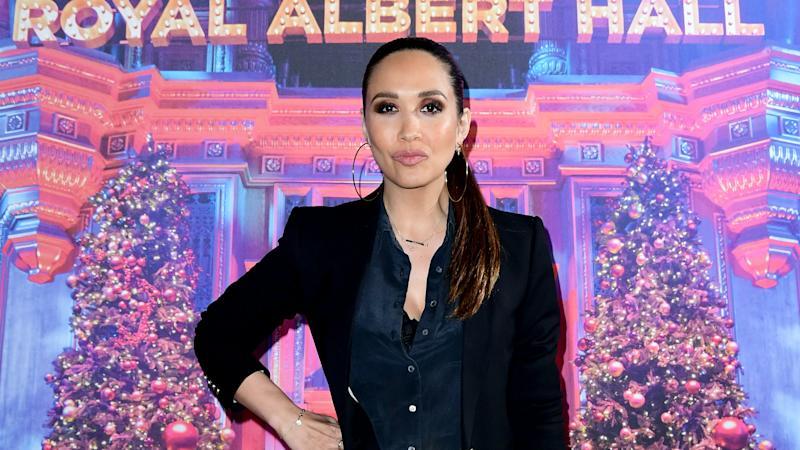 Myleene Klass shares experiences of four miscarriages
