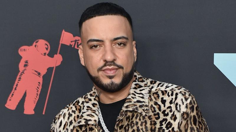 French Montana Is 'Not Out of the Woods' Despite Leaving Hospital, Source Says