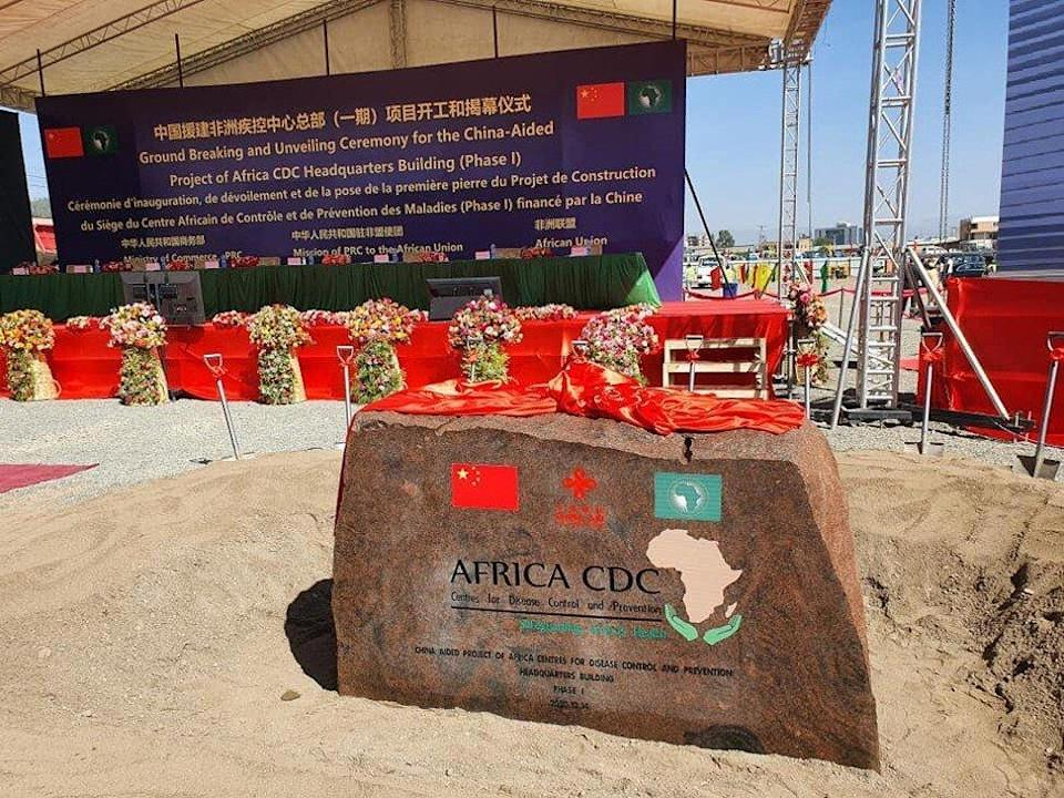 Africa has become increasingly important to Beijing. Photo: Twitter