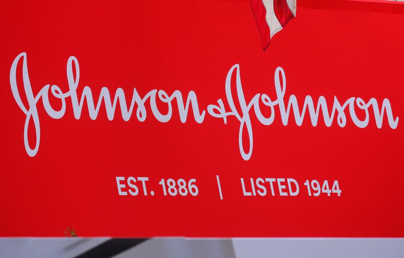 J&J signs manufacturing deal with GRAM for potential COVID-19 vaccine