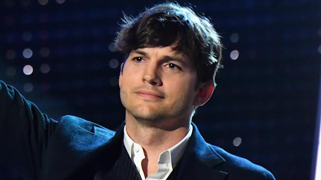 In the wake of Sunday night's mass shooting in Las Vegas, actor/hunter Ashton Kutcher joined a growing call for stricter gun control laws.