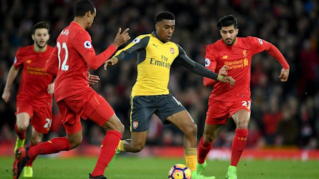 The former Super Eagles skipper has advised his nephew to remain at the Emirates Stadium because their style suits him perfectly