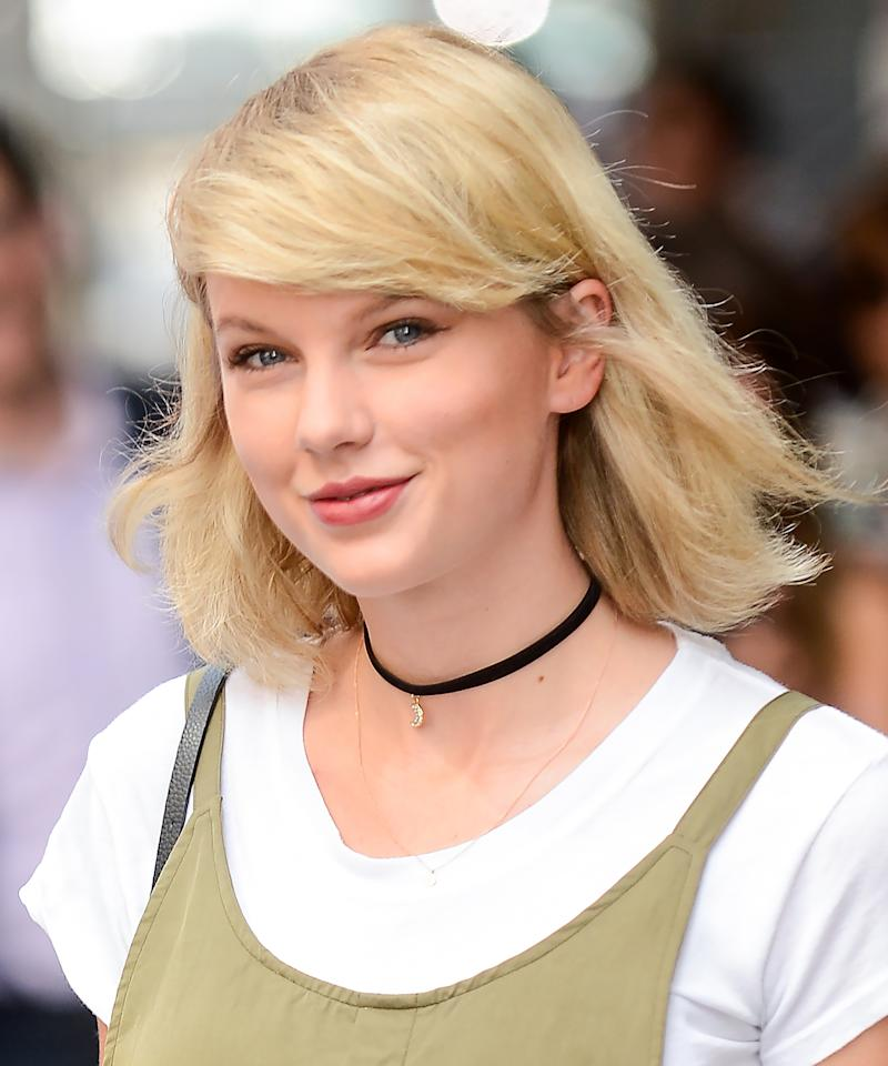 Step aside, Ed Sheeran—Taylor Swift has a new Brit in her life. Here's everything you need to know about her new boyfriend.