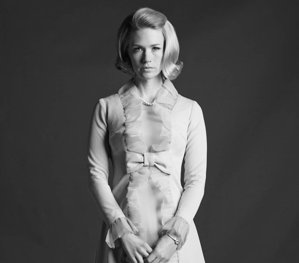 Betty Francis (January Jones) - Mad Men - Season 6