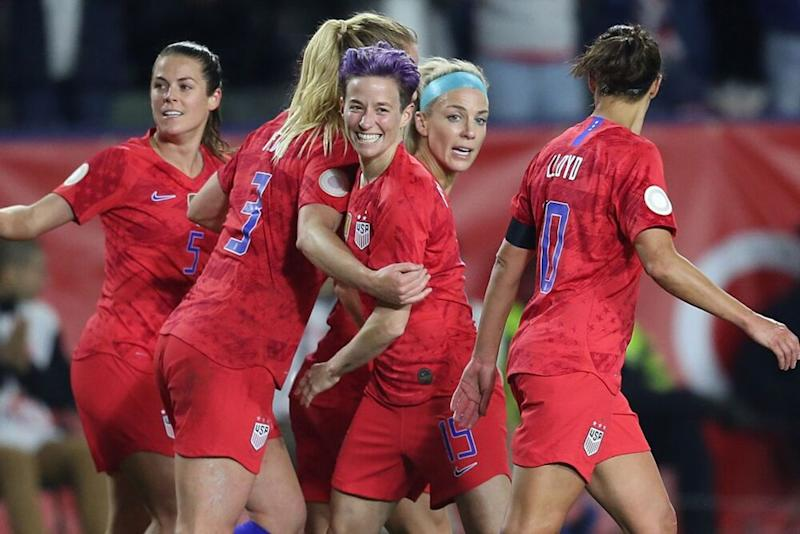 USWNT qualify for Olympics, easily as ever (and that's a problem)