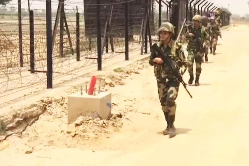 23 ITBP Jawans among 32 Test Positive for Covid-19 in Himachal Pradesh