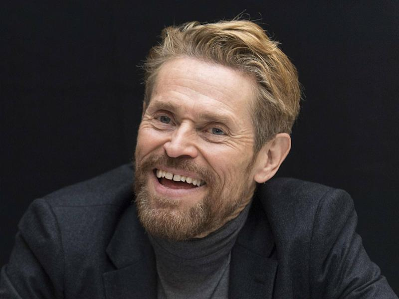 'The job of an actor is disappearing into the material – those are the performances that I like'