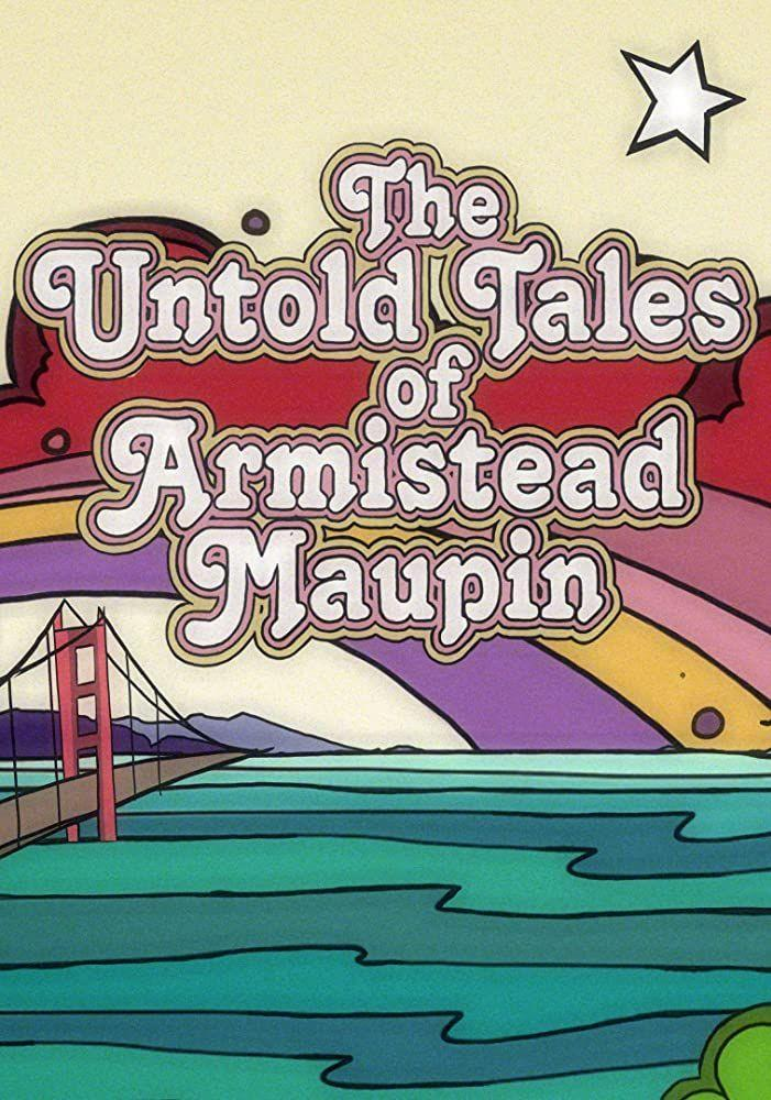 <p>Maupin wrote the <em>Tales of the City </em>novels that were recently turned into an LGBTQ+ series on Netflix. This documentary about the author follows his life from childhood, where he was born into a very conservative family, up through his coming out and activism for gay rights.</p>