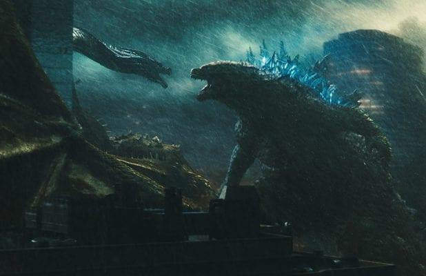 fb5436ff7143 Godzilla: King of the Monsters' Film Review: Hollywood Finally Gets ...
