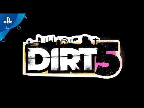 """<p><strong>PS5 Release Date: November 12 (launch title)<br></strong><a class=""""link rapid-noclick-resp"""" href=""""https://www.amazon.com/DIRT-5-PlayStation/dp/B08KYMR1DD?tag=syn-yahoo-20&ascsubtag=%5Bartid%7C10054.g.32711498%5Bsrc%7Cyahoo-us"""" rel=""""nofollow noopener"""" target=""""_blank"""" data-ylk=""""slk:Buy"""">Buy</a><br><br>Racers tend to show off just how far graphics have come, and <em>Dirt 5 </em>is no different. <em>Dirt 5</em> is about, you guessed it, offroad racing. It's one of the only racers launching with the PS5, for PS5, so if you're worried about your high speed, offroad, next-gen adrenaline kick,<em> Dirt 5</em> should hit the spot.</p><p><a href=""""https://youtu.be/D81Fs9c6ssY"""" rel=""""nofollow noopener"""" target=""""_blank"""" data-ylk=""""slk:See the original post on Youtube"""" class=""""link rapid-noclick-resp"""">See the original post on Youtube</a></p>"""
