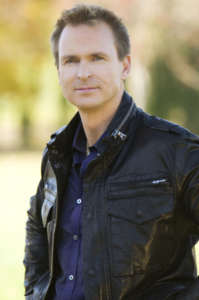 "Host for a Reality or Reality-Competition Program: Phil Keoghan, ""The Amazing Race"""