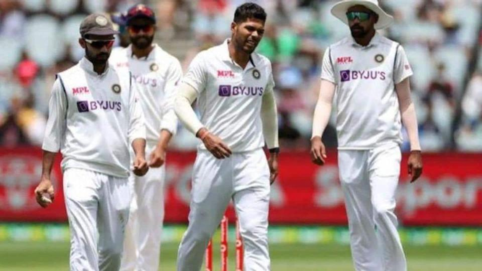 Umesh Yadav ruled out of Tests with calf muscle injury