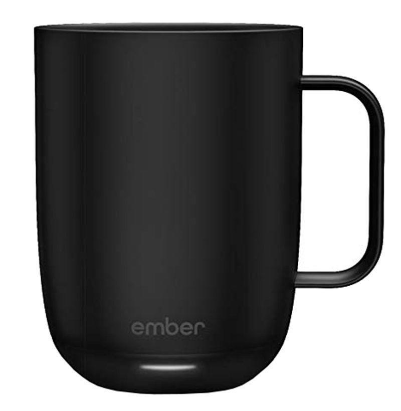 """<p><strong>Ember</strong></p><p>amazon.com</p><p><strong>$129.95</strong></p><p><a href=""""https://www.amazon.com/Ember-Temperature-Control-Smart-Battery/dp/B08D3XPCZR?tag=syn-yahoo-20&ascsubtag=%5Bartid%7C10054.g.19735637%5Bsrc%7Cyahoo-us"""" rel=""""nofollow noopener"""" target=""""_blank"""" data-ylk=""""slk:Buy"""" class=""""link rapid-noclick-resp"""">Buy</a></p><p>For the dad who wants his coffee to be steaming hot from first sip 'til the last. </p><p><strong>Related</strong>: <a href=""""https://www.esquire.com/lifestyle/g27479220/best-fathers-day-gifts-from-sons/"""" rel=""""nofollow noopener"""" target=""""_blank"""" data-ylk=""""slk:40 Best Gift Ideas For A Son To Give This Father's Day"""" class=""""link rapid-noclick-resp"""">40 Best Gift Ideas For A Son To Give This Father's Day</a></p>"""