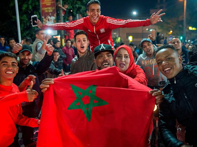 Inside Morocco's 2026 World Cup bid: Against powerful foes, does the African nation have a chance?