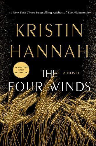 """<p><strong>Kristin Hannah</strong></p><p>amazon.com</p><p><strong>$17.39</strong></p><p><a href=""""https://www.amazon.com/dp/1250178606?tag=syn-yahoo-20&ascsubtag=%5Bartid%7C10055.g.35904358%5Bsrc%7Cyahoo-us"""" rel=""""nofollow noopener"""" target=""""_blank"""" data-ylk=""""slk:Shop Now"""" class=""""link rapid-noclick-resp"""">Shop Now</a></p><p>Eerily resonant during the COVID-19 pandemic, this story set during the Great Depression is a testament to women's resilience. Elsa marries a man she barely knows to escape a spinster's uncertain future. But when drought devastates the Great Plains, she has to make difficult choices not only in the face of a rocky marriage, but the threat to her family's very survival. </p>"""