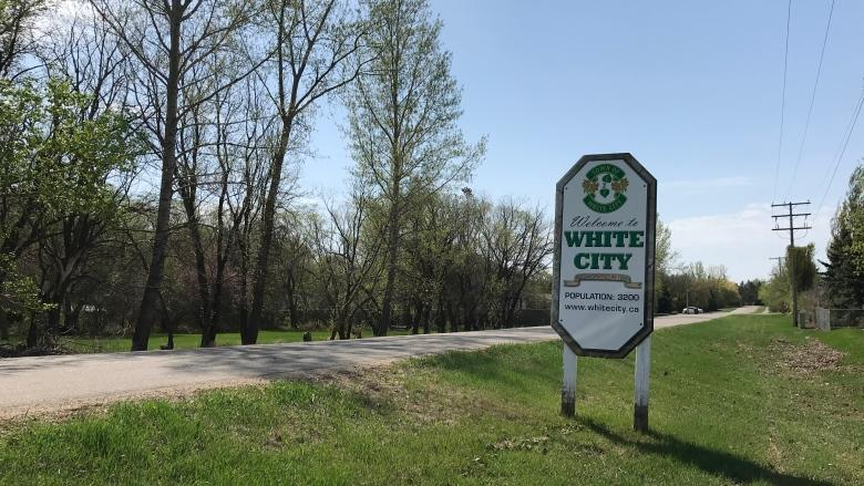 White City moves to combine nearby communities to form one city