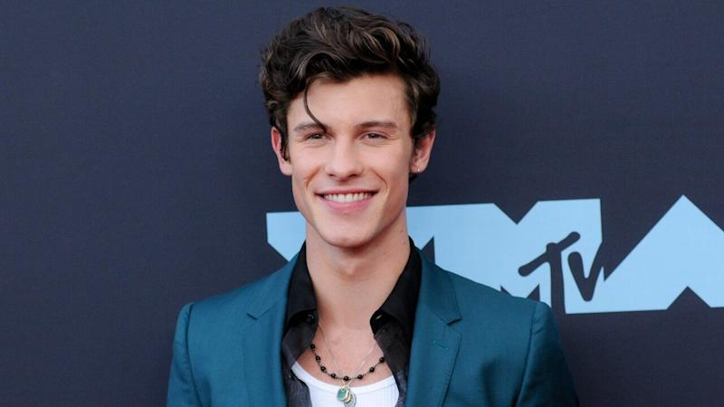 Shawn Mendes on Why He Hasn't Shared Details About His Love Life: 'It's Not Just Me in the Relationship'