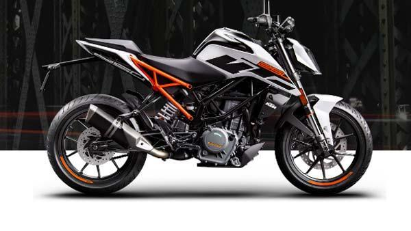 KTM 250 Duke ABS launched in India, price starts at Rs 1
