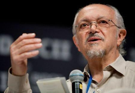 Nobel-winning Mexican scientist calls for complete ban on fuel oil