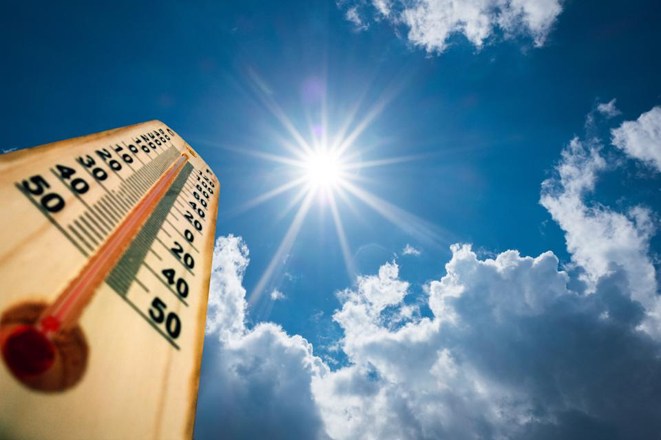 Stay cool this summer with a personal air conditioner from Basein. (Image via Getty Images)