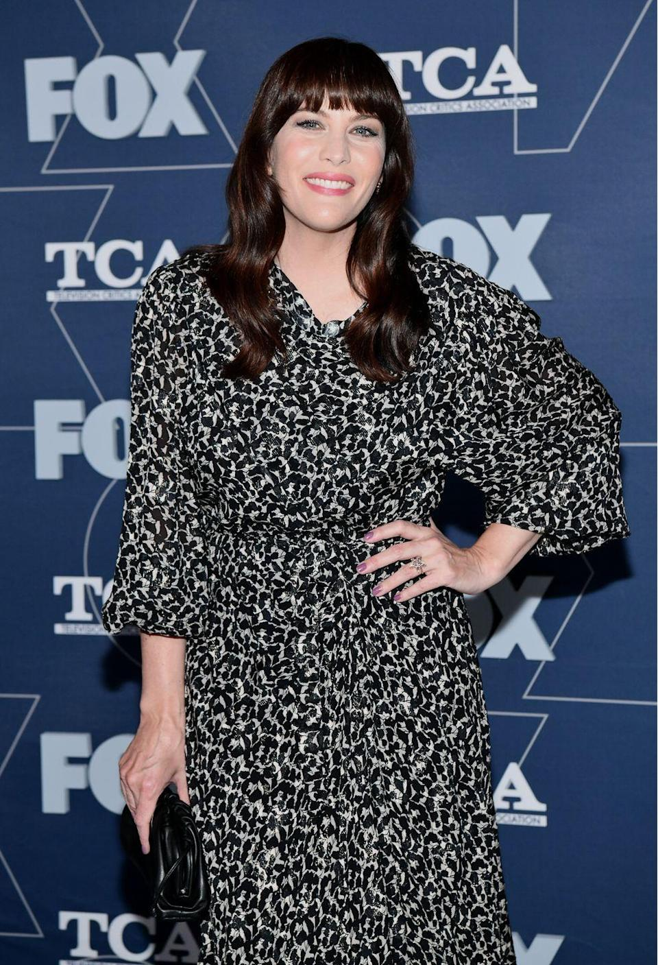 """<p>Although Liv Tyler filmed scenes for <em>Everyone Says I Love You</em>'s with Lukas Haas, the actress didn't appear in the final cut. It was later revealed that <a href=""""https://www.imdb.com/title/tt0116242/trivia"""" rel=""""nofollow noopener"""" target=""""_blank"""" data-ylk=""""slk:Tracey Ullman also filmed"""" class=""""link rapid-noclick-resp"""">Tracey Ullman also filmed</a> a subplot for the Woody Allen film, but both actresses were cut in the interest of shortening the running time.  </p>"""