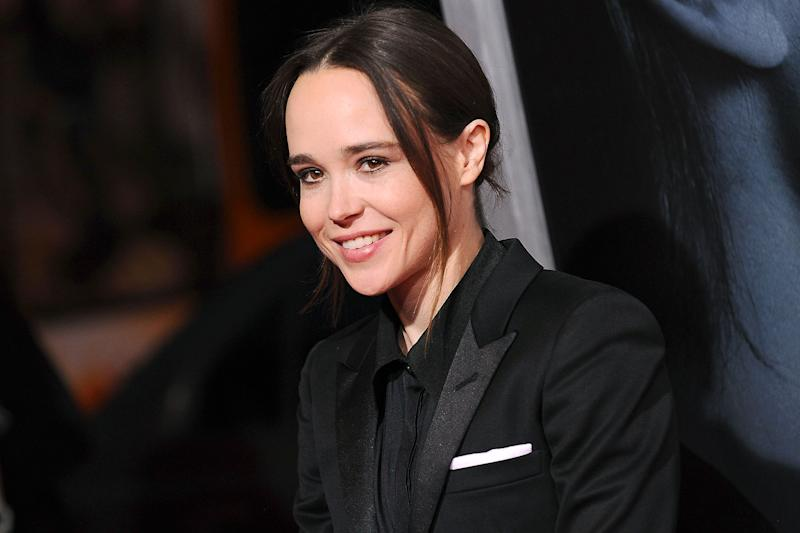 Ellen Page joins Gerard Way's Umbrella Academy Netflix adaptation