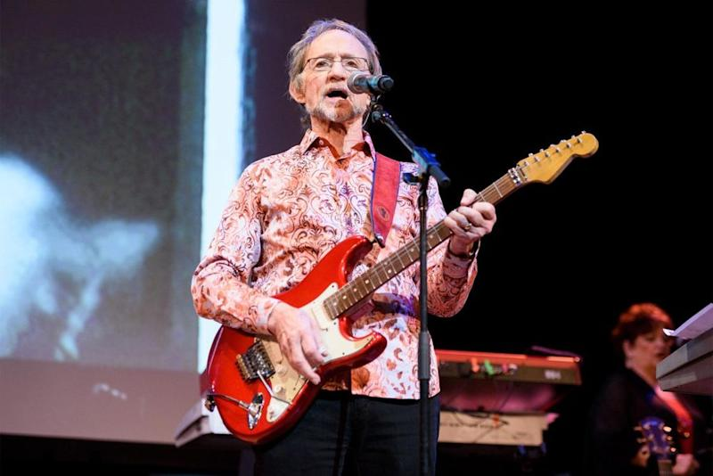 The Monkees' Peter Tork Dead at Age 77