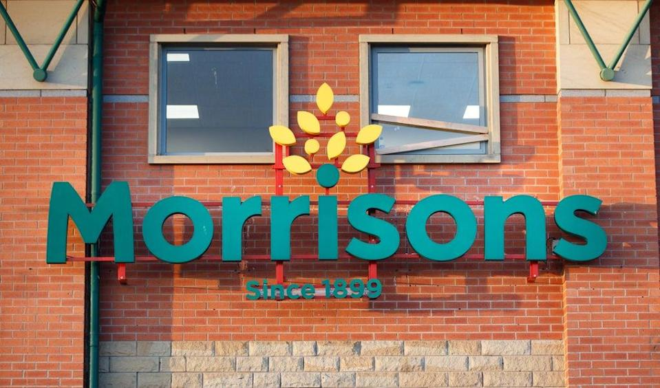 CD&R first approached Morrisons over a potential takeover in June (Danny Lawson/PA) (PA Archive)