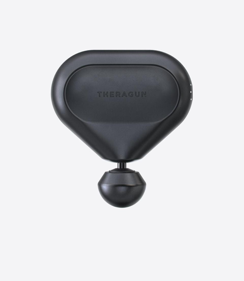 best gifts for dad - Theragun mini