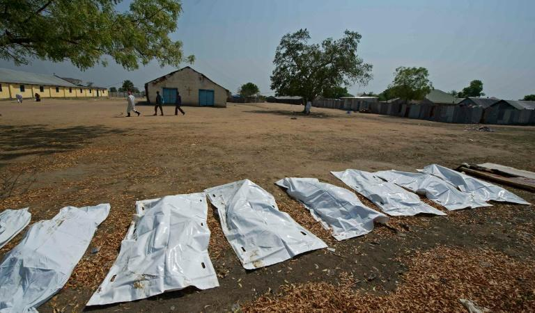 The number of deaths in South Sudan's two-year civil has gone largely unrecorded, with the UN sticking to a guesstimate of 10,000 dead, while the International Crisis Group (ICG) said at least 50,000 had died a year into the war
