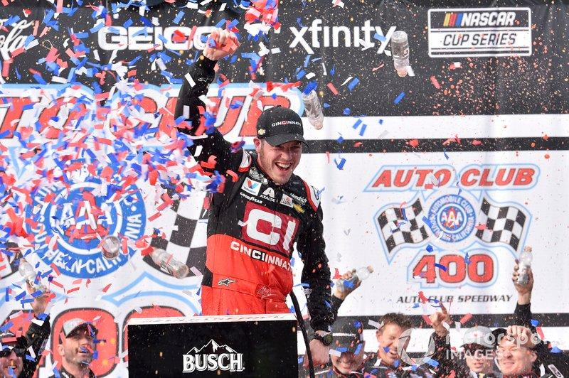 """10. Alex Bowman - 1 win - 6th in points<span class=""""copyright"""">Nigel Kinrade / NKP / Motorsport Images</span>"""